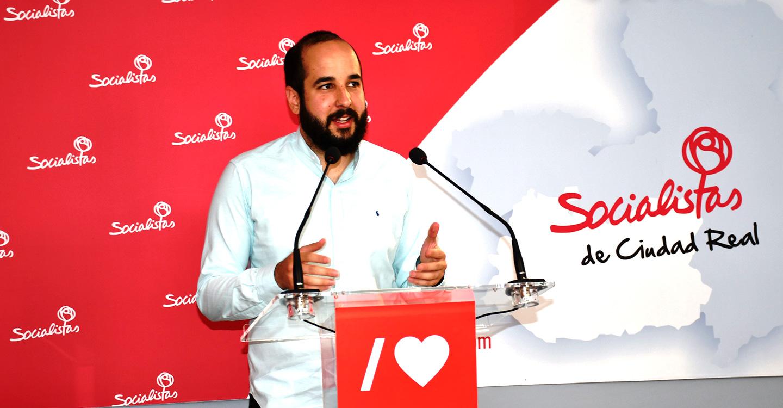"""El PSOE sale a campaña deseando que cuanto antes """"haya un Gobierno estable, que dé solución a los problemas de los ciudadanos"""""""