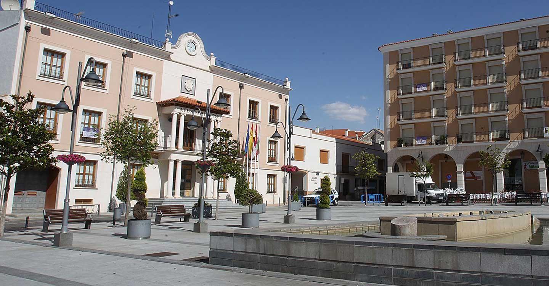 Se elevan a 18 los casos confirmados por COVID-19 en el brote de la localidad ciudadrealeña de Socuéllamos