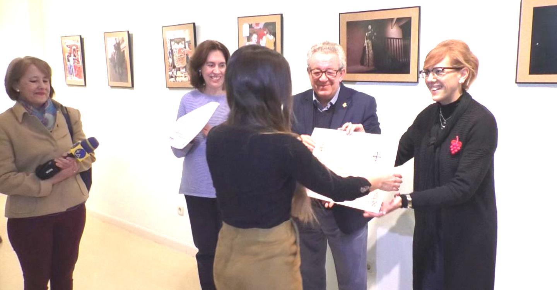 Entregados los premios del certamen 'Manzanares Medieval'
