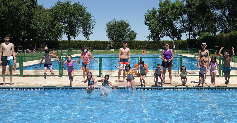 La Escuela de Verano 2021 arranca con la normalidad de la situación actual y todas las plazas cubiertas