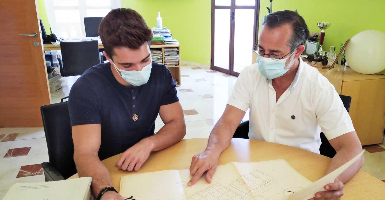 Un Erasmus Rural estudiará durante tres meses los pueblos de Cabañeros para revalorizar sus potencialidades turísticas