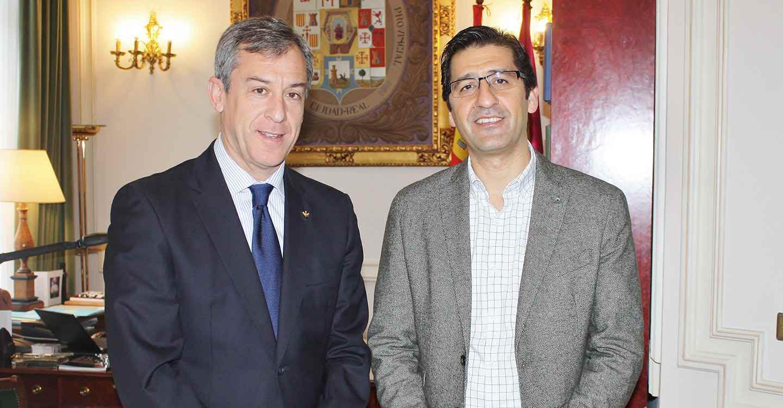 Eurocaja Rural suma su apoyo a la celebración de la décima edición de FENAVIN