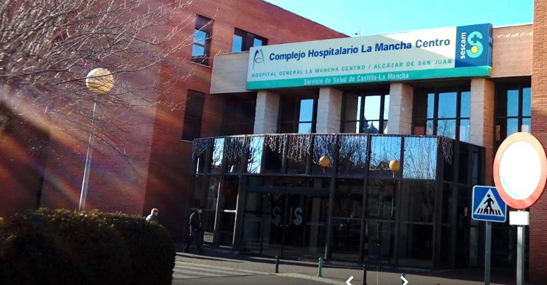Fallece por coronavirus a los 51 años el delegado sindical de los trabajadores de mantenimiento del Hospital de Alcázar de San Juan, sindicalista de CCOO