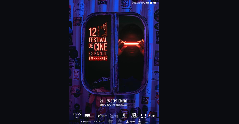 El Festival de Cine Español Emergente, FECICAM 12, recibe 289 películas de 44 países