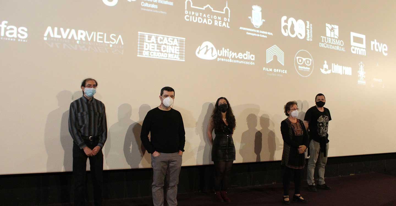 Continúan las proyecciones del Festival de Cine Español Emergente con una buena acogida entre el público