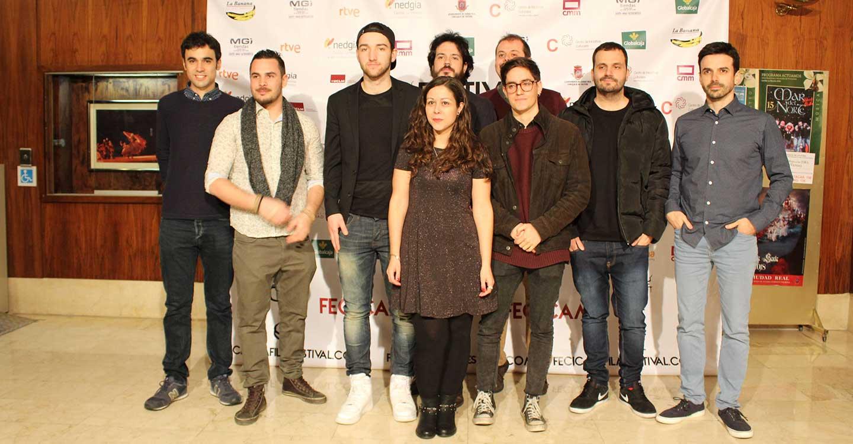 FECICAM se prepara para su puesta de largo con entrevistas previas al 'Festival de Cine Español Emergente'