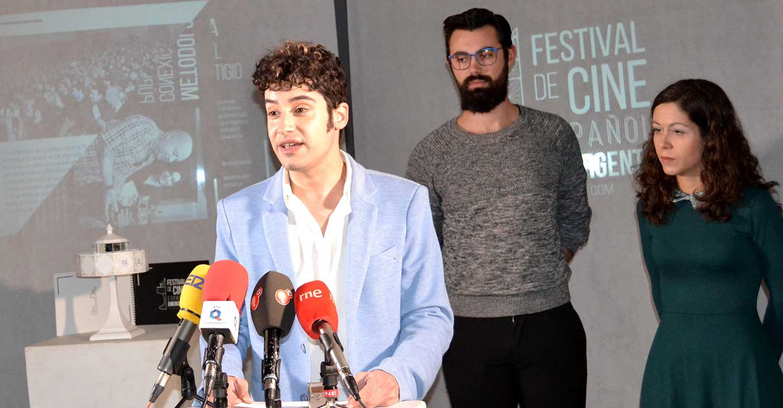 """FECICAM se renueva en su 11ª edición y se convierte en el """"Festival de Cine Español Emergente"""""""