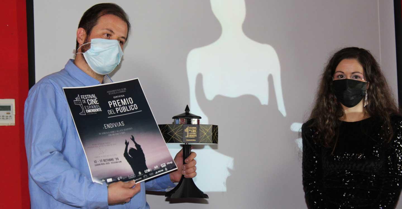 #FECICAM11 premia a 'La Llorona' y a 'Places' como mejores cortometrajes emergentes a nivel regional y nacional