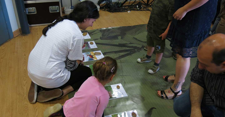 FERCATUR 2019 acercará a los niños la actividad cinegética y el respeto al medio ambiente