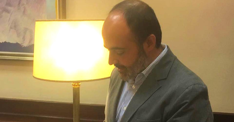 Fernández-Bravo pide en el Congreso la inclusión de Las Motillas de La Mancha en la lista provisional de lugares que son candidatos a ser declarados Patrimonio de la Humanidad