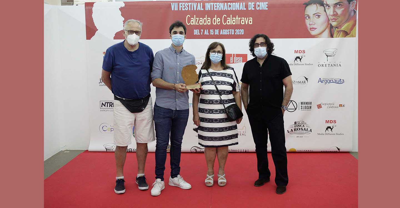 El VIII Festival Internacional de Cine de Calzada de Calatrava, apuesta por el cine castellano manchego y la mujer en su sección de cortometrajes