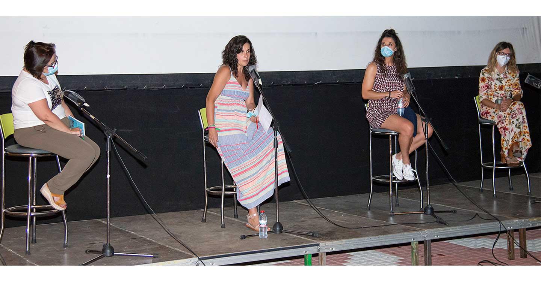 El Festival Internacional de Cine de Calzada de Calatrava alza la voz en favor de las mujeres a través de su sección Hiparquia