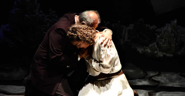 Continúa el éxito en el X Festival de Teatro de Torralba de Calatrava