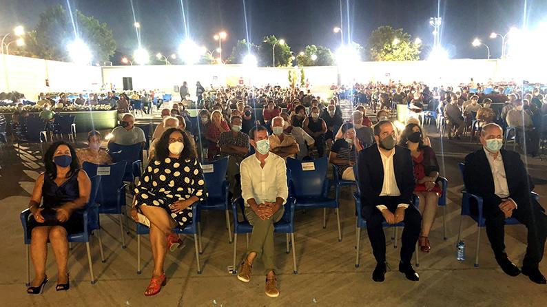 Villarrubia de los Ojos volvió a celebrar la Fiesta del Madrugador con humor y mucha música