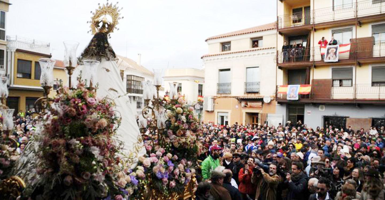 Villarta de San Juan inicia su cuenta atrás para Las Paces abriendo el plazo para elegir su cartel anunciador