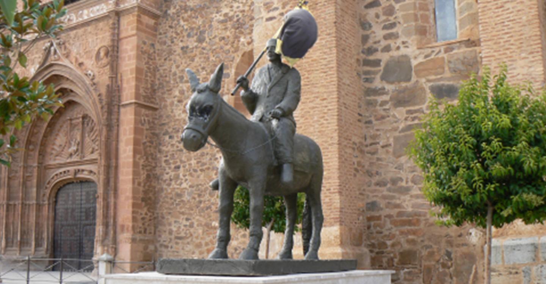 Fiestas populares manchegas (1)