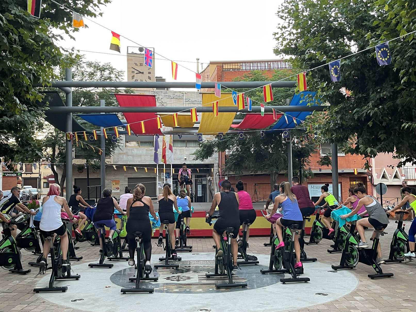 Las fiestas de Porzuna en honor a San Pantaleón sobrepasaron su ecuador con un balance muy positivo