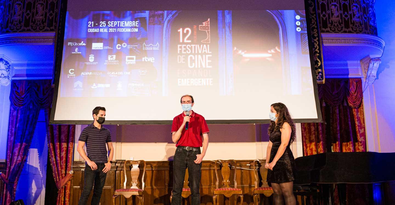 Fin de proyecciones del Festival de Cine Español Emergente