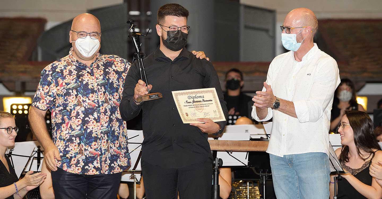 Finaliza en Argamasilla de Alba el XIX Curso Internacional de Dirección de Bandas de Música y ya se está trabajando en la conmemoración de la vigésima edición
