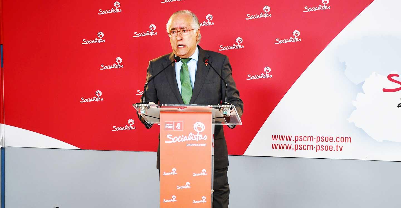 """Francisco Pérez: """"Del PP se requieren esfuerzos y propuestas para salir de la crisis, no ocurrencias y declaraciones malintencionadas"""""""