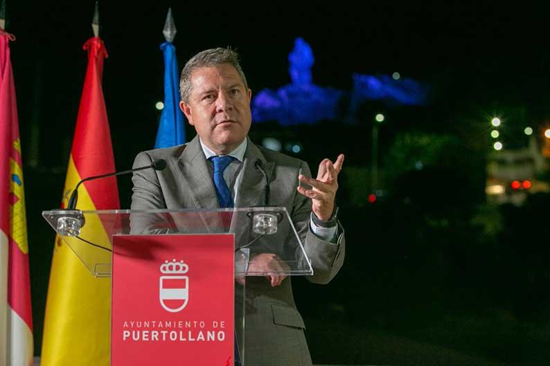 El Gobierno de Castilla-La Mancha declarará Bien de Interés Cultural la Fuente Agria y la Casa de Baños de Puertollano (Ciudad Real)