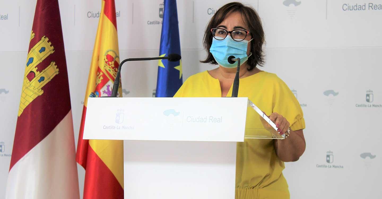 El Gobierno regional aportó cerca de cuatro millones de euros a los 26 centros de la mujer y cuatro recursos de acogida de la provincia en 2019