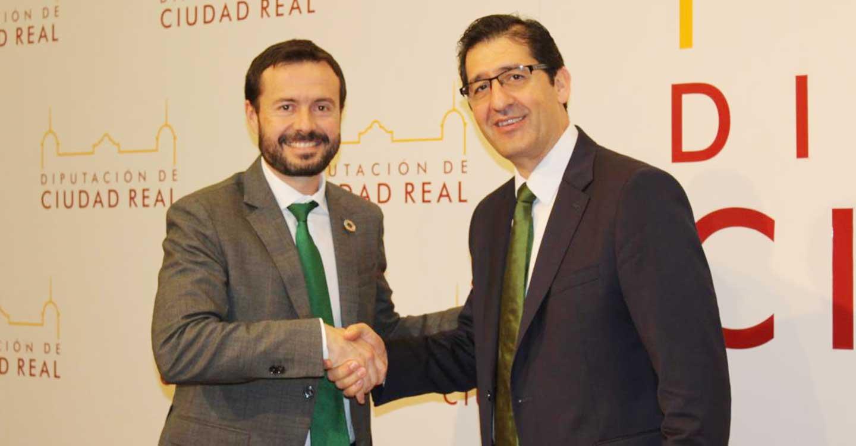 El Gobierno de Castilla-La Mancha pone a disposición de la provincia de Ciudad Real un total de 5,5 millones de euros para favorecer su transición energética
