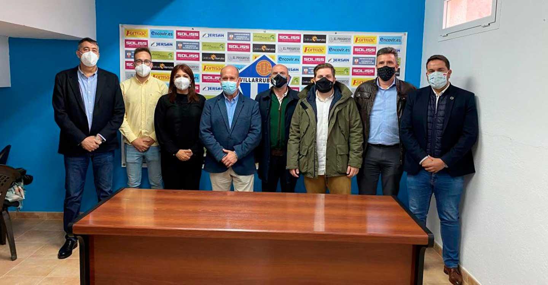 El Gobierno de Castilla-La Mancha elimina los límites de espectadores e incrementa los aforos en los espacios deportivos situados en municipios en nivel II