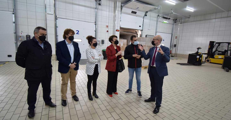El Gobierno de Castilla-La Mancha regional contabiliza más de medio millar de proyectos de inversión empresarial por valor de 121,1 millones de euros en la provincia de Ciudad Real