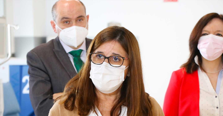 El Gobierno de Castilla-La Mancha mejora la atención de los enfermos renales de Alcázar e incorpora la diálisis de agudos al Hospital Mancha Centro