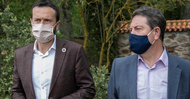 El Gobierno de Castilla-La Mancha da un nuevo impulso a la reintroducción del lince ibérico en la región con la inauguración de las nuevas instalaciones para su recuperación y conservación en Ciudad Real