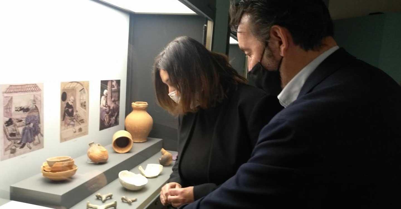 El Gobierno de Castilla-La Mancha realiza una serie de mejoras en el Museo de Ciudad Real con nuevas piezas y nuevos contenidos
