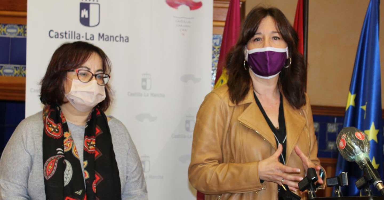 El Gobierno de Castilla-La Mancha pide a Núñez más responsabilidad y menos demagogia al plantear un plan de vacunación fantasma cuando ya existe un acuerdo nacional