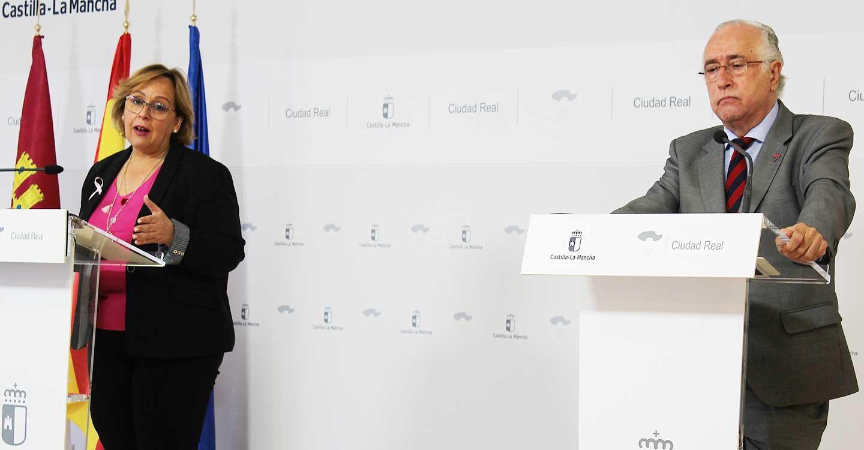 El Gobierno de Castilla-La Mancha destinará 77 millones de euros a la provincia de Ciudad Real en 2022, la mayor inversión de la última década