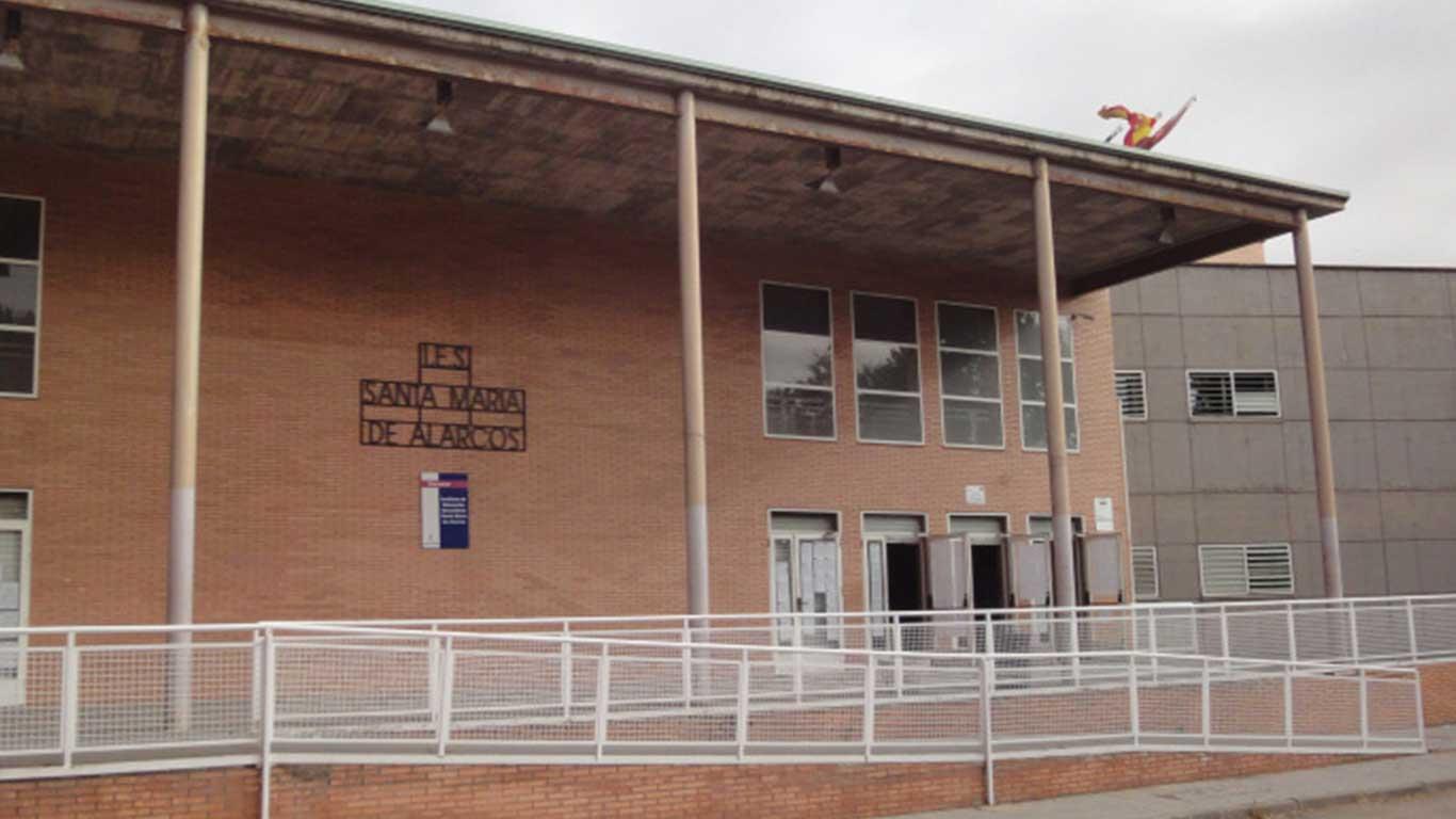El Gobierno regional repartirá 1.300 mascarillas a los alumnos de Ciudad Real que concurran a las pruebas de acceso a los ciclos formativos de FP