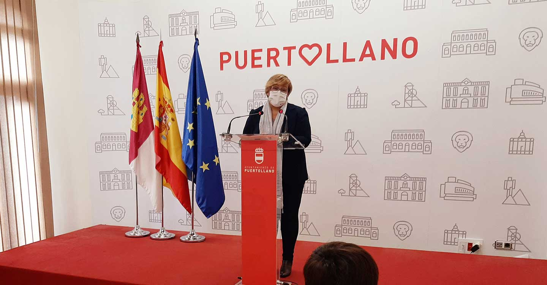 El Gobierno de García-Page multiplica por cuatro la inversión directa en Puertollano que asciende a 7 millones de euros para el próximo año