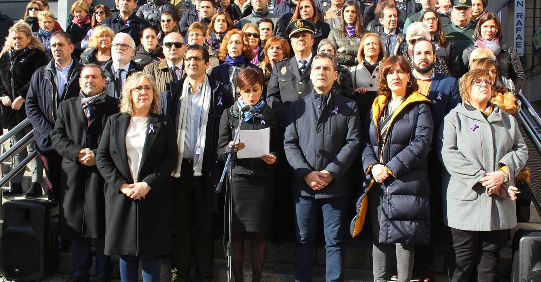 El Gobierno de Castilla-La Mancha utilizará toda su energía y sus recursos para acabar con la violencia de género