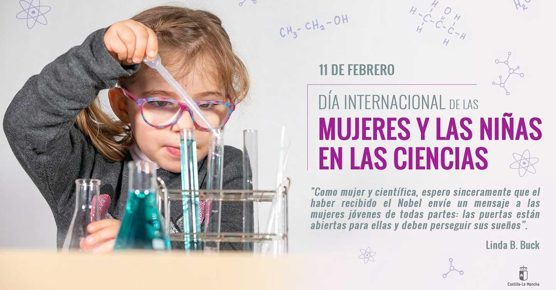 """El Gobierno regional pone en marcha desde la Delegación de Educación en Ciudad Real el grupo de trabajo intercentros """"Ingeniería en femenino"""""""
