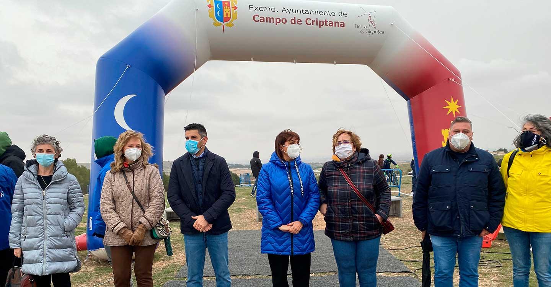 El Gobierno regional valora el esfuerzo del deporte castellano-manchego por una vuelta progresiva a la actividad física y deportiva