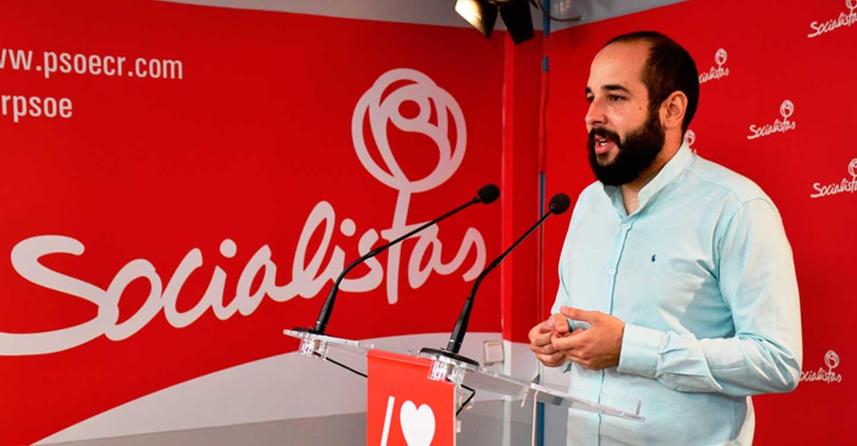 """González Caballero: """"Los Ayuntamientos necesitan un gobierno estable que acometa las reformas de financiación que necesitan"""""""