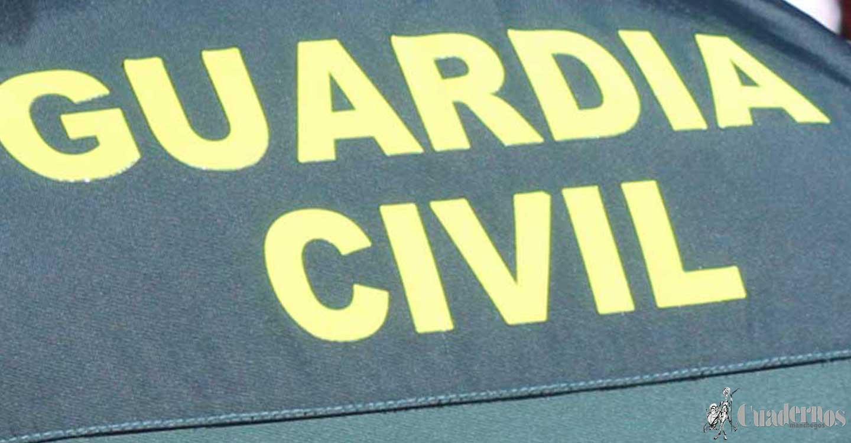 La Guardia Civil ha detenido a 1 persona por robo