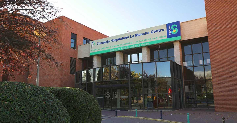 El Hospital Mancha Centro implanta un nuevo modelo de formación para mejorar la calidad de la atención a los pacientes de Urgencias