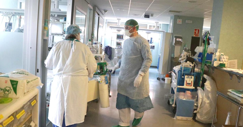 El Hospital Mancha Centro pone en marcha todos sus quirófanos y reanuda la actividad aplazada por la llegada del Covid-19