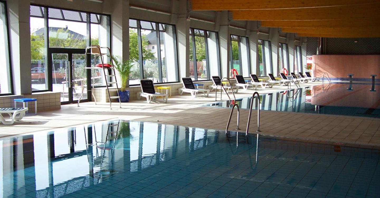 La Diputación de Ciudad Real promueve dos proyectos IDAE en la piscina climatizada de Daimiel por importe de 146.200 euros