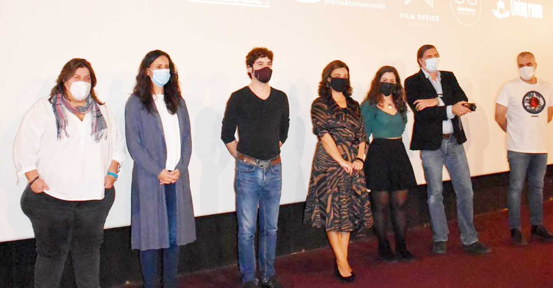 Arranca el Festival de Cine Español Emergente para apoyar a los nuevos creadores audiovisuales y fomentar la cultura segura
