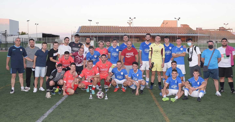 Intenso y deportivo fin de semana en Argamasilla de Alba
