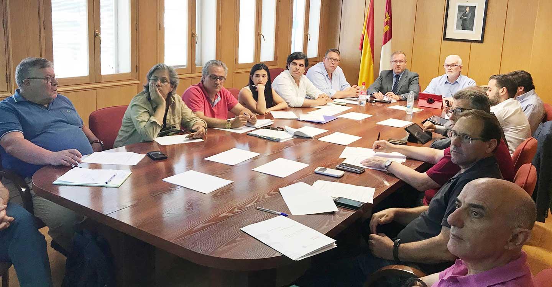 El Gobierno de Castilla-La Mancha aprueba el trámite urbanístico definitivo para la instalación de una nueva ITV en Piedrabuena