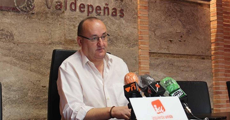 Izquierda Unida Valdepeñas decepcionada con el acuerdo para el uso del remanente cerrado en la FEMP.