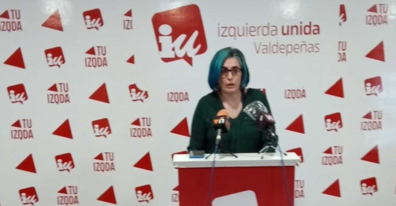 IU Valdepeñas pide al Ayuntamiento de Valdepeñas que 'cumpla su palabra' con las ayudas a las pymes y autónomos
