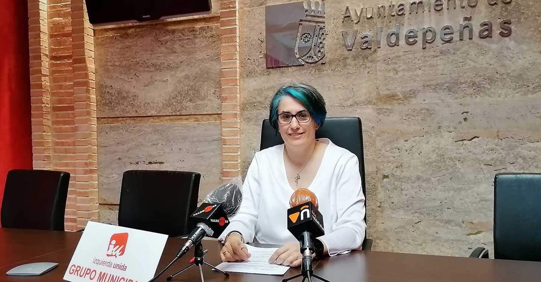 IU Valdepeñas satisfecha con el inicio de la Mesa para la Reconstrucción Social y Económica de Valdepeñas tras el Covid-19